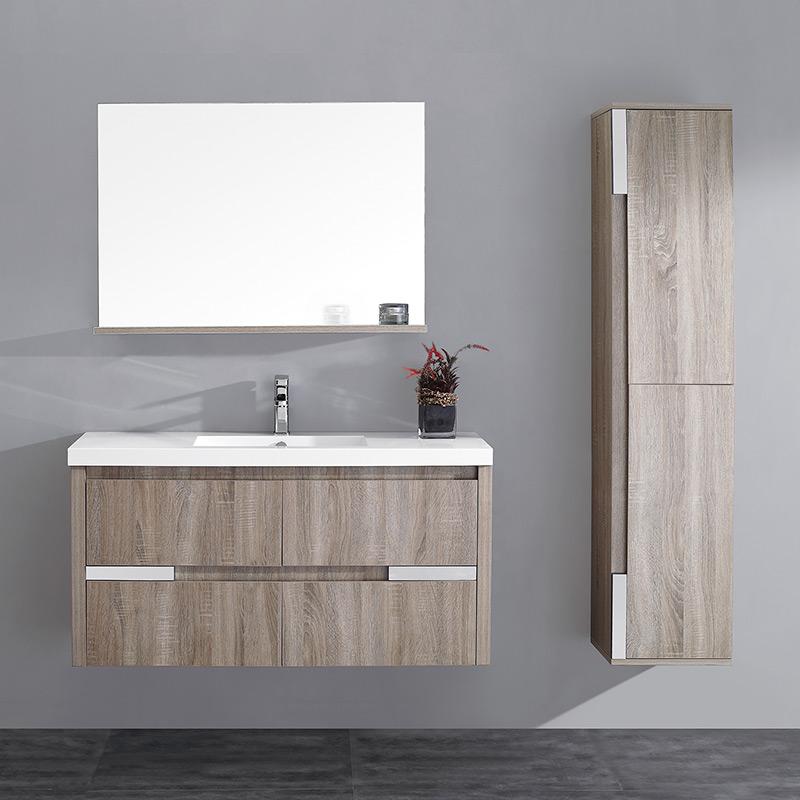 033-1200 Cabinet & Vanity Set