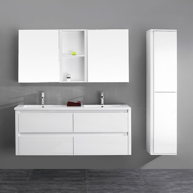033-1500 Cabinet & Vanity Set