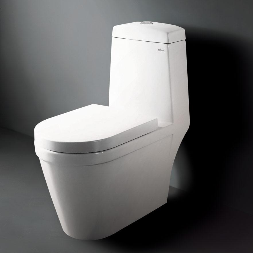 C0-1024 Porcelain Toilet