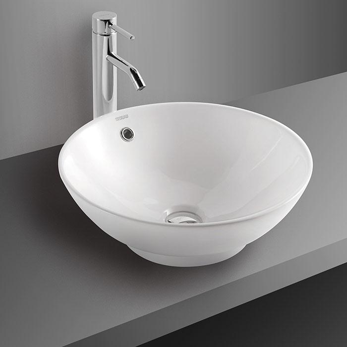 CL-3001 Porcelain Basin