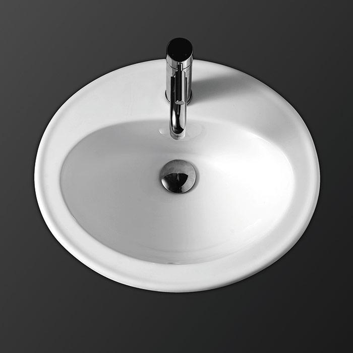 CL-3023 Porcelain Basin