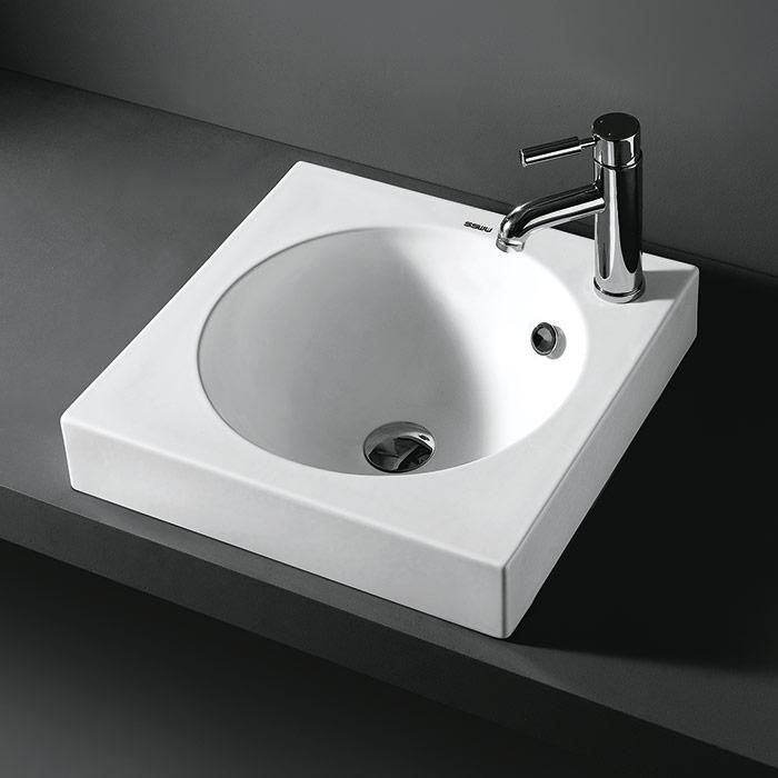 CL-3026 Porcelain Basin