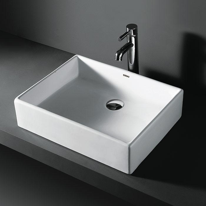 CL-3028 Porcelain Basin