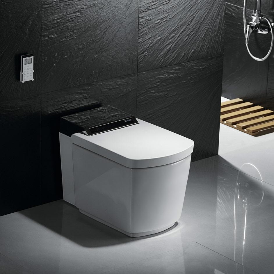 IT-803 Porcelain Intelligent Toilet