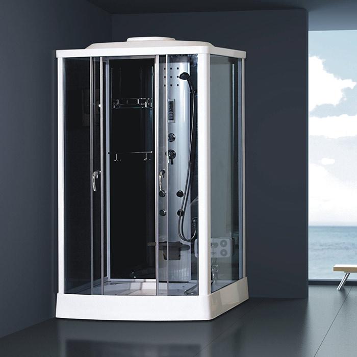 825 Blue Series Steam Shower
