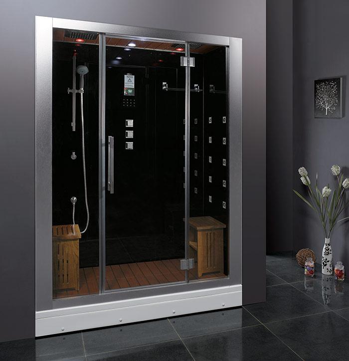 972 Rain Series Steam Shower