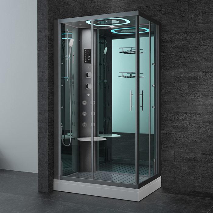 BU621 Legend Series Steam Shower